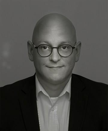 Sascha Oberman
